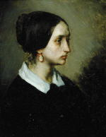 Portrait of Madame Ono