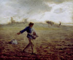 The Sower 1865