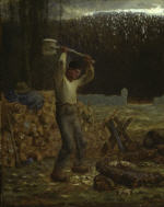 The Woodchopper