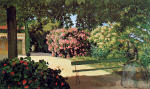 The Terrace at Meric (Oleander)
