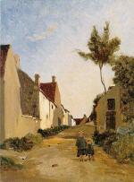 Village Street (Chailly)