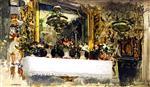 Altar del Pouet de Sant Vincent