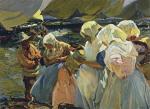Valencian Fisherwomen