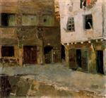 Victor Hugo's House in Passages