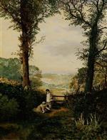 A Burnsall Valley