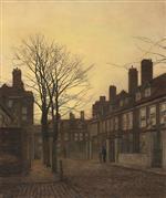 A Chelsea Street