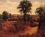 A Lane near Dedham