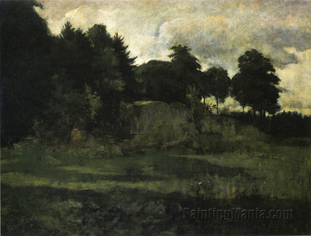 Landscape 1882