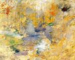 Hemlock Pool (Autumn)