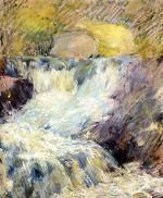 Horseneck Falls