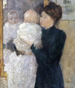 Mother and Child 1893