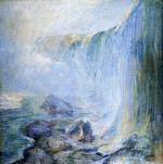 Niagara Falls 1893-1894