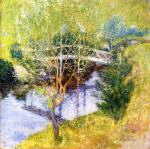 The White Bridge 1895-1897