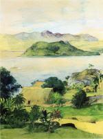 At Naiserelangi from Ratu Jonii Mandraiwiwi's 'Yavu'