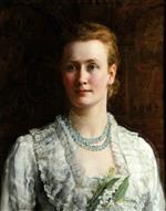 Blanche Parish, Lady Shuttleworth