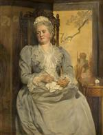 Lady Godiva John Maler Collier Paintings