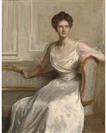 Mary Frances Wilson