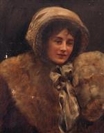 Mrs H. C. Marillier