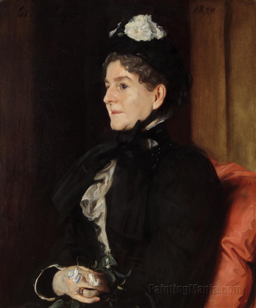 Mrs. Alexander H. Bullock