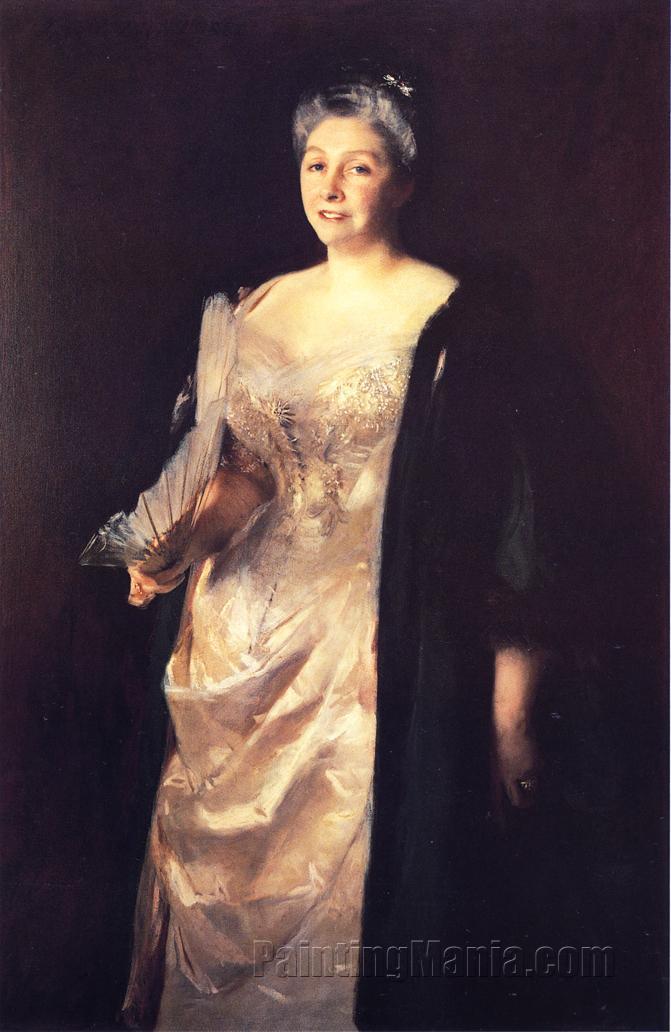 Mrs. William Playfair