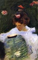 Dorothy Barnard 1885