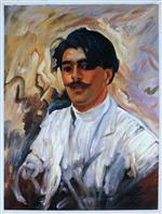 Francisco Bernareggi