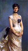 Madame Paul Poirson