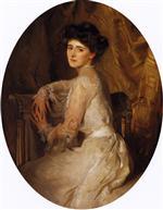 Mrs. Adolph Hirsh