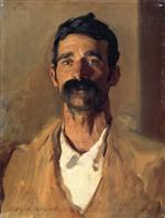 A Sicilian Peasant
