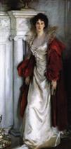 Winifred, Duchess of Portland