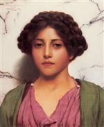 A Classical Beauty 1909