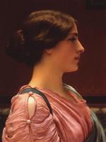 A Classical Beauty 1913