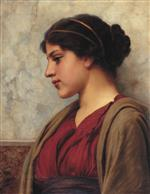 A Classical Beauty, Far-away Thoughts