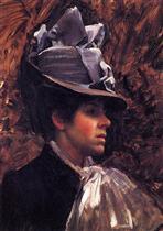 Esther Kenworthy Waterhouse