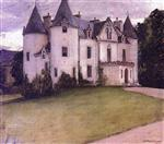 A Scottish Baronial House