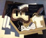 Guitar with Clarinet