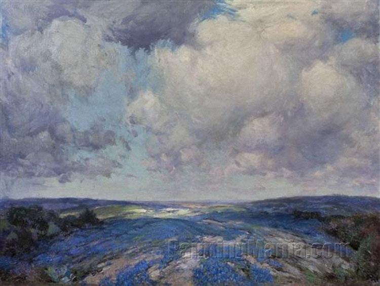 Bluebonnets 1913