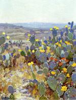 Landscape with Catci