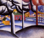 Landscape (Winter)