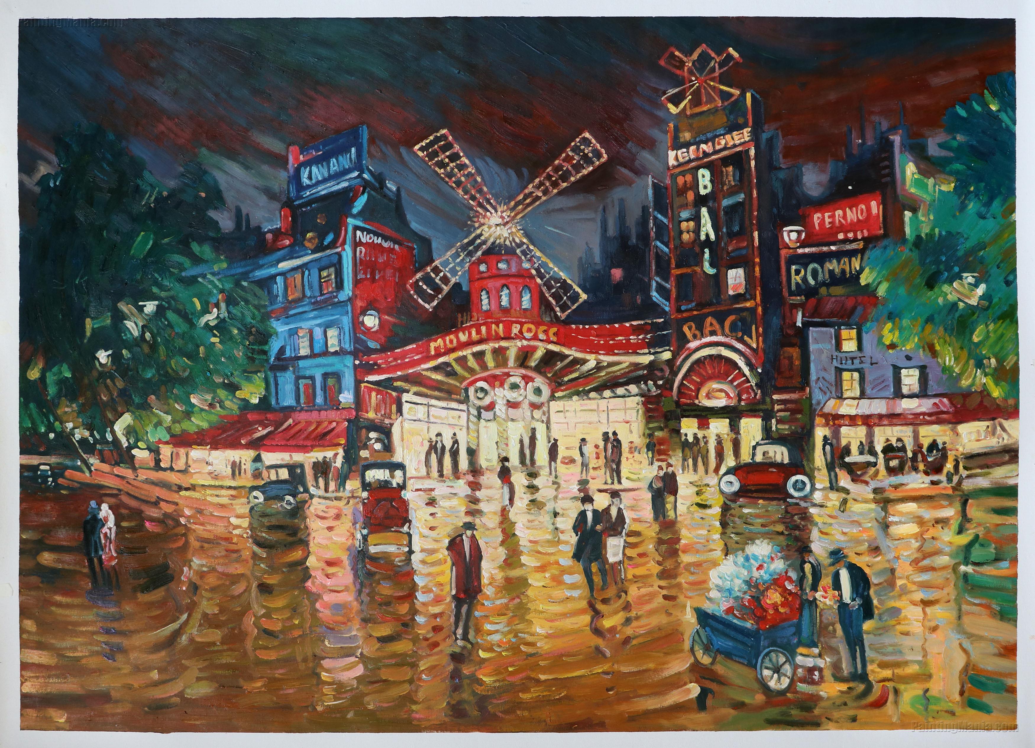 Konstantin Korovin: an impressionist painter