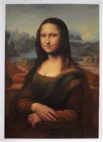 Mona Lisa (La Gioconda)