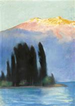 Gardasee (Lake Garda)