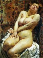 Nana, Female Nude