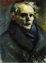 Portrait of the Painter Bernt Gronvold
