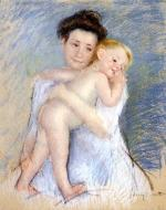 Maternal Tenderness