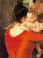 Mother and Child 1900