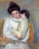 Mother and Child c.1900