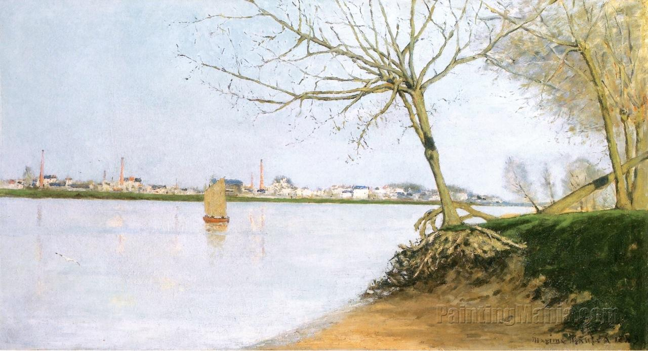 Banks of the Loire