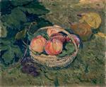 A Fruitdish (Le Panier de Fruits)