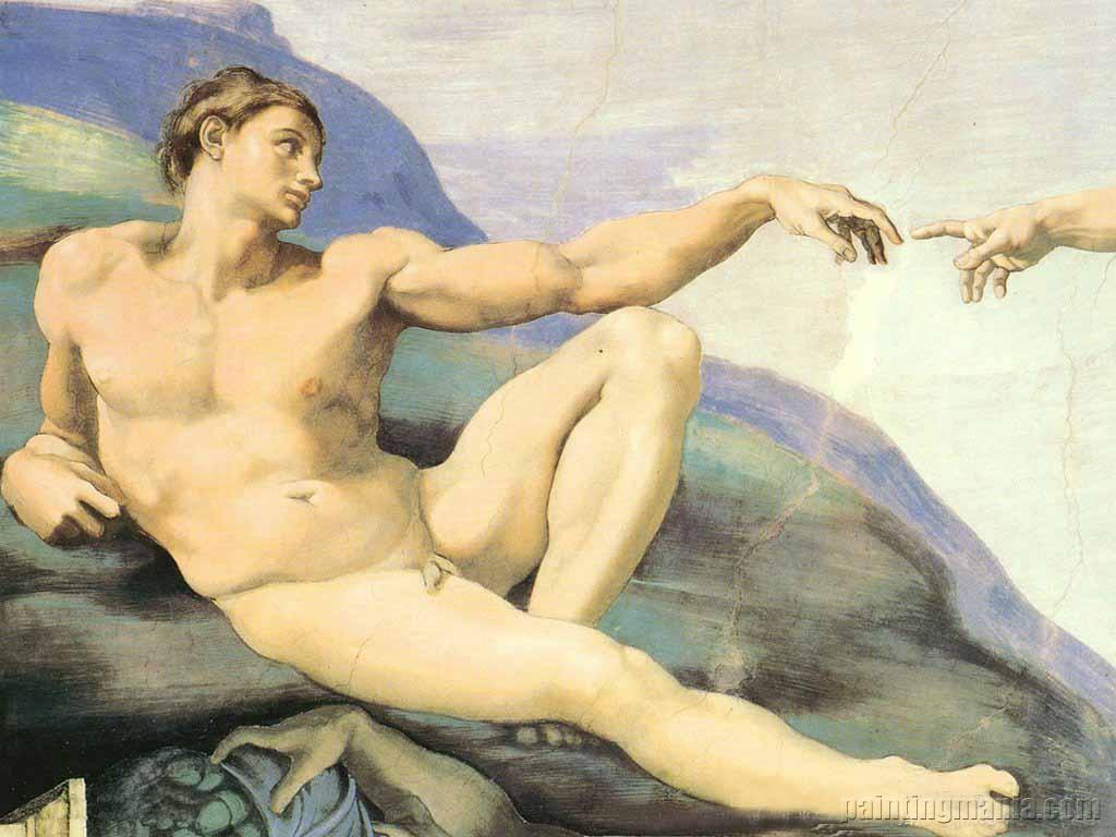 Michelangelo-0001